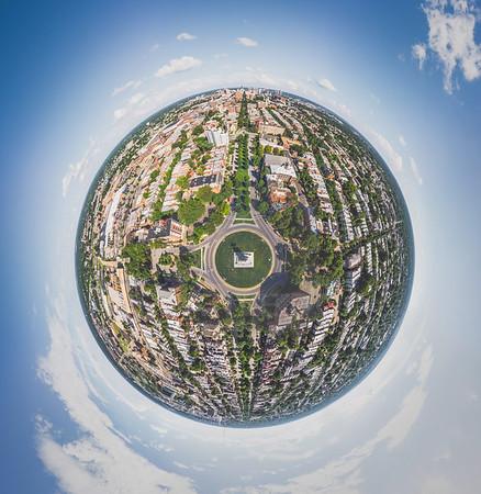 Little Planet RVA
