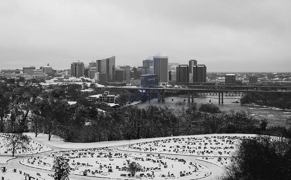 Snowy RVA