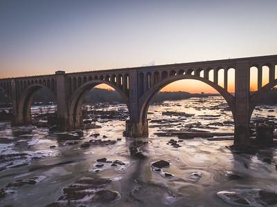 CSX A-Line Bridge