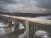 Foggy James River