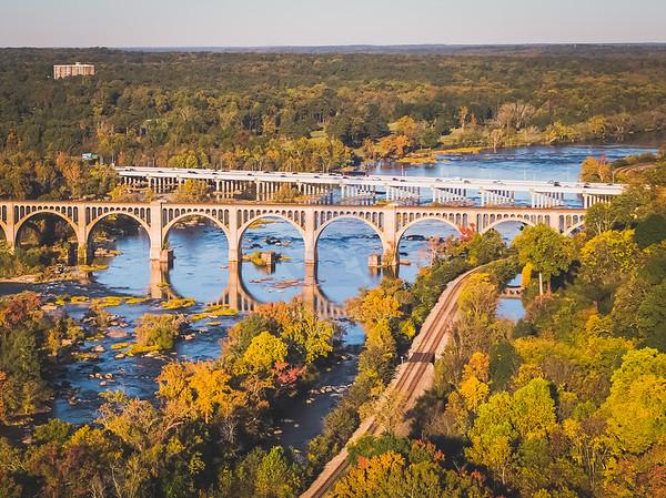 RVA Bridges