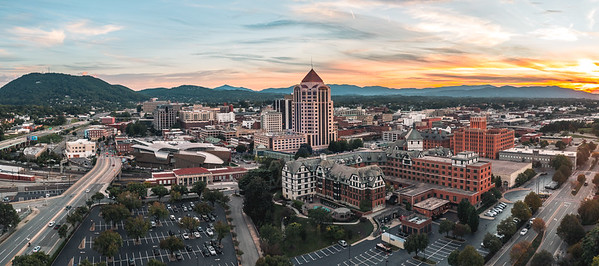 Roanoke, VA
