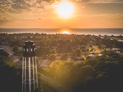 Cape Charles Light
