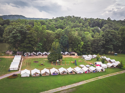 Camp Alleghany