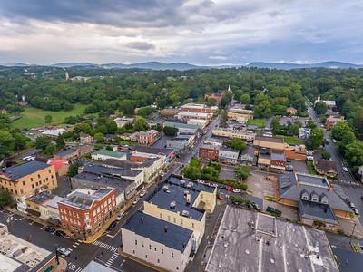 Lewisburg, Walsh Vision