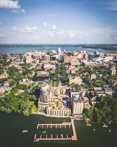 Madison Waterfront