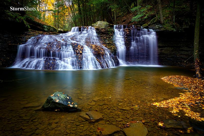 Freedom Falls - Pennsylvania