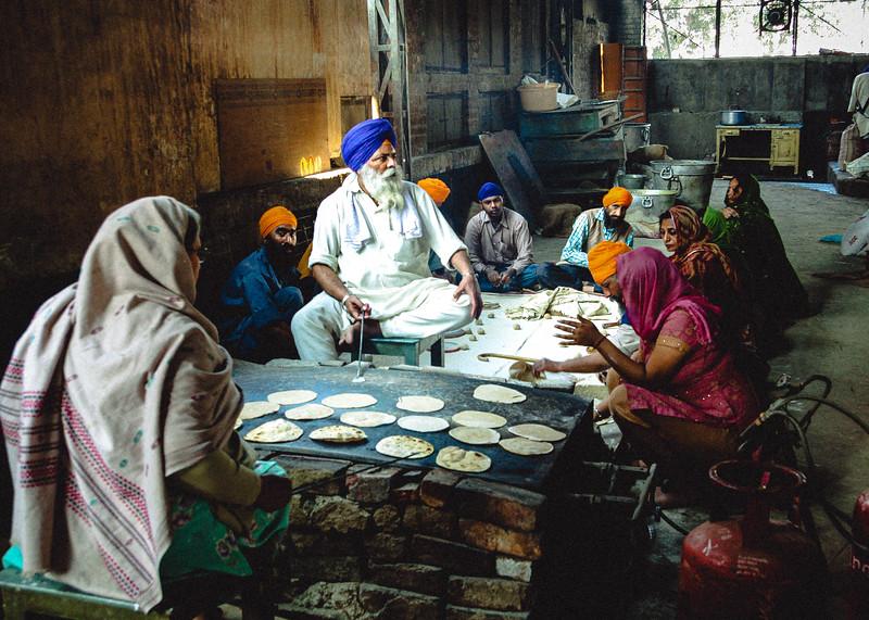 Chipati Makers