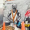Working by Tamborguerrero Art