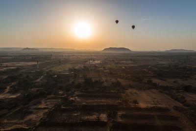 Jaipur Dawn