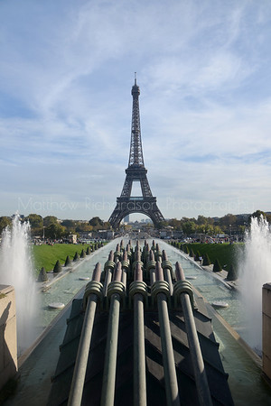 Trocadero Paris