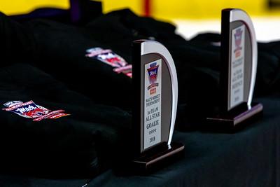 Mac's Tournament Award Winners