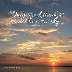 weak thinker