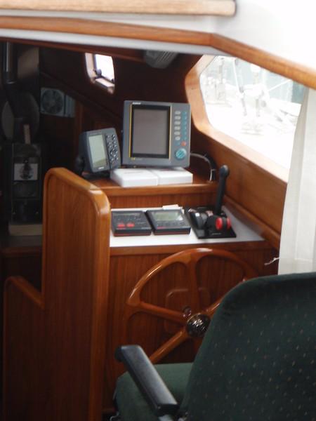 interior helm