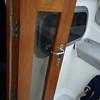 companionway door