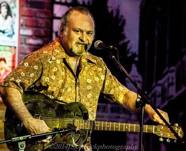 Tinsley Ellis at Bamboo Room 4 20 13