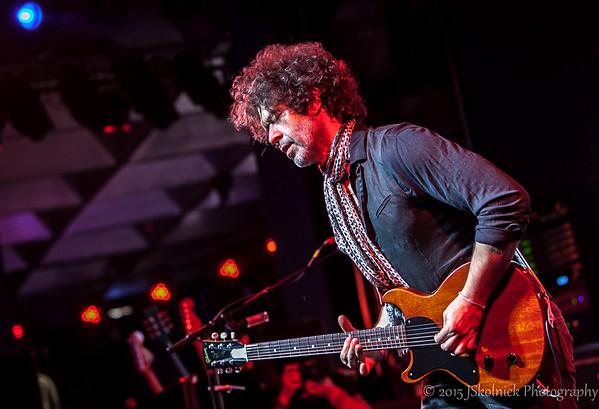Doyle Bramhall II at the Cutlure Room 9/12/15