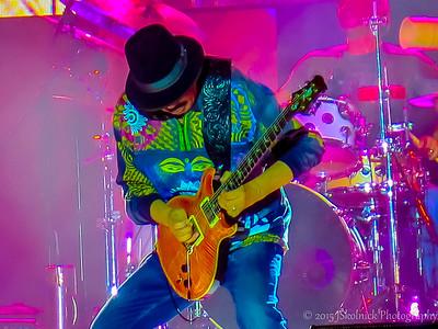 Santana at Trump Natl Doral