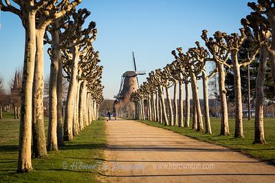Archaeological Park of Xanten