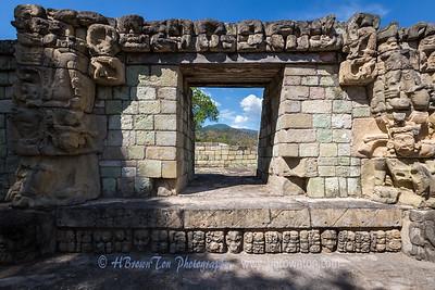 Ancient & Ruins