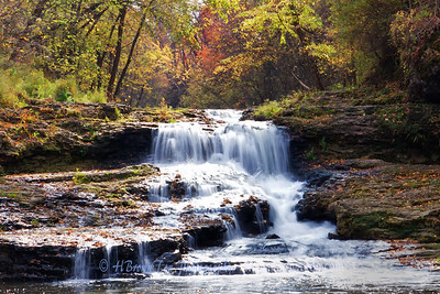 Kinnickkinnic State Park