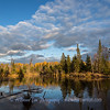 Grand Portage Beaver Pond Reflections