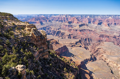 The Grandeur of the Grand Canyon