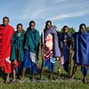 Maasai Friends