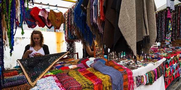 La Boca Street Shops