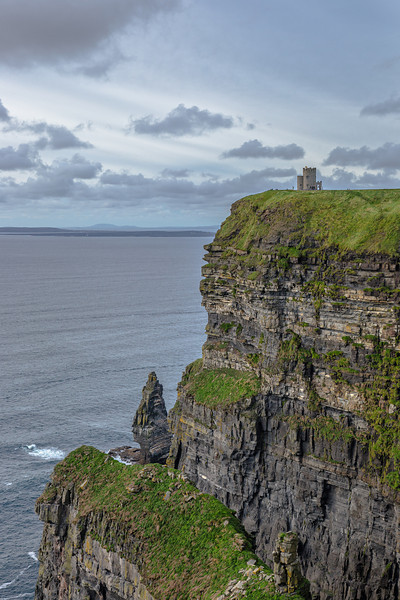 Tower on the Cliffs