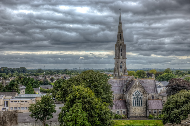 St Patrick's in Trim