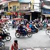 Hanoi Driving
