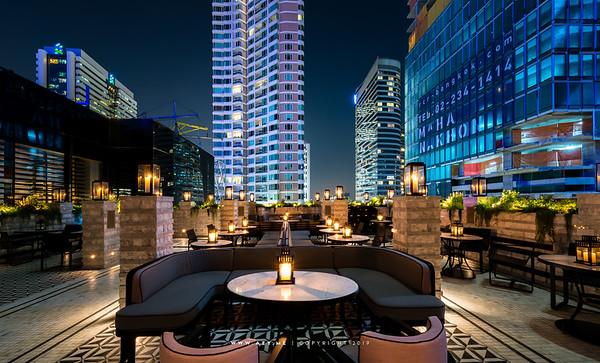 VOGUE Lounge, Bangkok