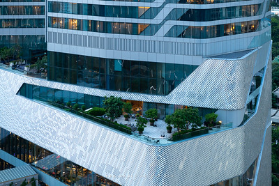 Central Embassy & Park Hyatt Bangkok