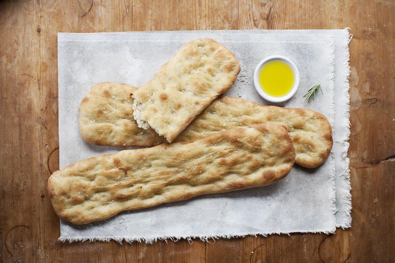 November 27 2015  Pizza Bianco by Leslie Mackie