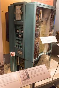 Bendix G15 Computer from 1956
