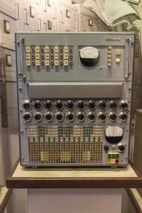 Telefunken Analog Computer
