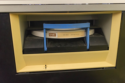 IBM 1130 disk drive