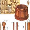 1835 Кухарка Михайлов