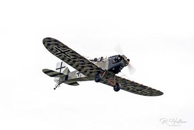"""Junkers DI"" replica"