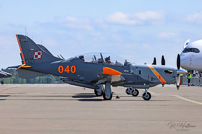 PZL130 Team Orlik