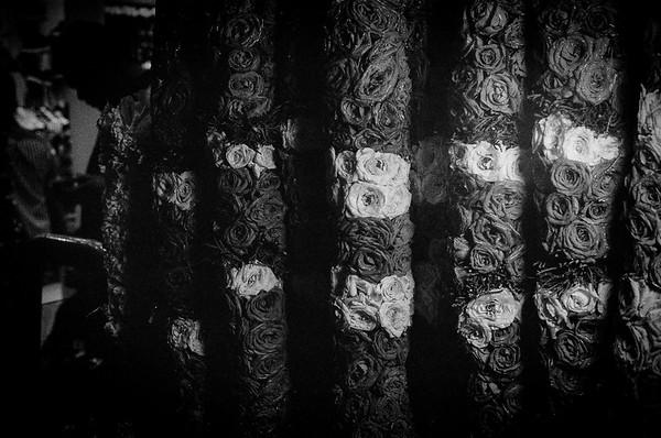 Deepavali garlands
