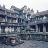 Angkor Wat | Siem Reap, Cambodia | September 2018