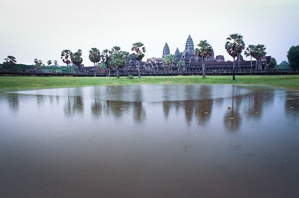 Angkor Wat   Siem Reap, Cambodia   September 2018