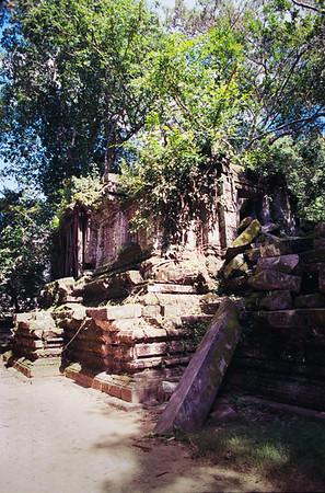 Siem Reap, Cambodia   Aug 2018