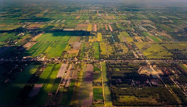 Over Bangkok