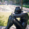 """Night (La Nuit)"" by Aristide Maillol"