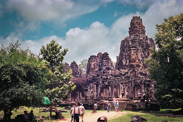 Siem Reap, Cambodia   Sep 2018