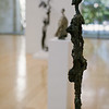 """Venice Woman IV (Femme de Venise IV)"" by Alberto Giacometti"