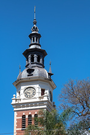Gereformeerde kerk, Pretoria